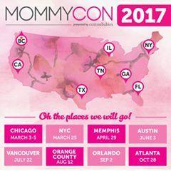 MommyCon 2017