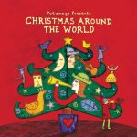 Christmas Around The World Barefoot Books CD literature for Christmas Tiny Green Earthling