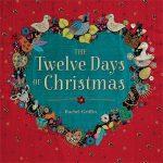 the-twelve-days-of-christmas Barefoot Books Christmas present Tiny Green Earthling