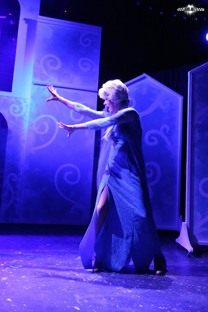 Frozen Jr. Live - Dallas, TX Firehouse Theater
