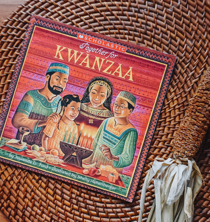 11 Fun and Informative Kwanzaa Books for Children