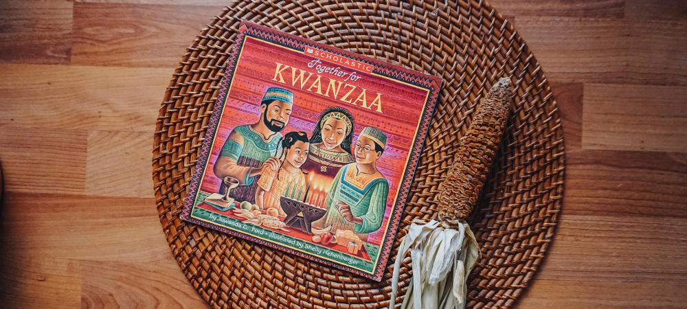 Children's Picture Books About Kwanzaa