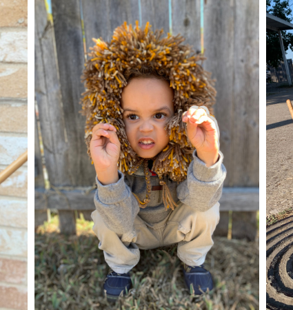 7 Easy DIY Halloween Costumes for Toddlers