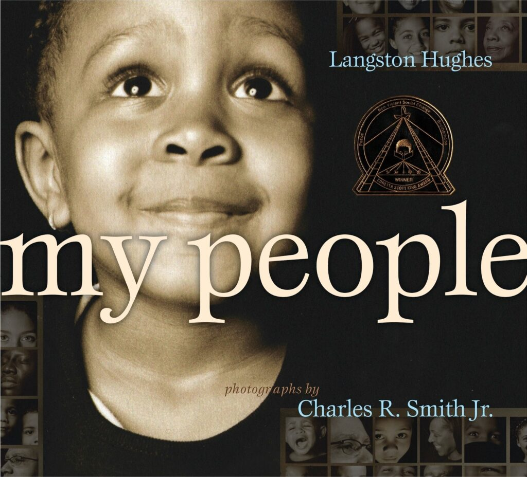 My People by Langston Hughes
