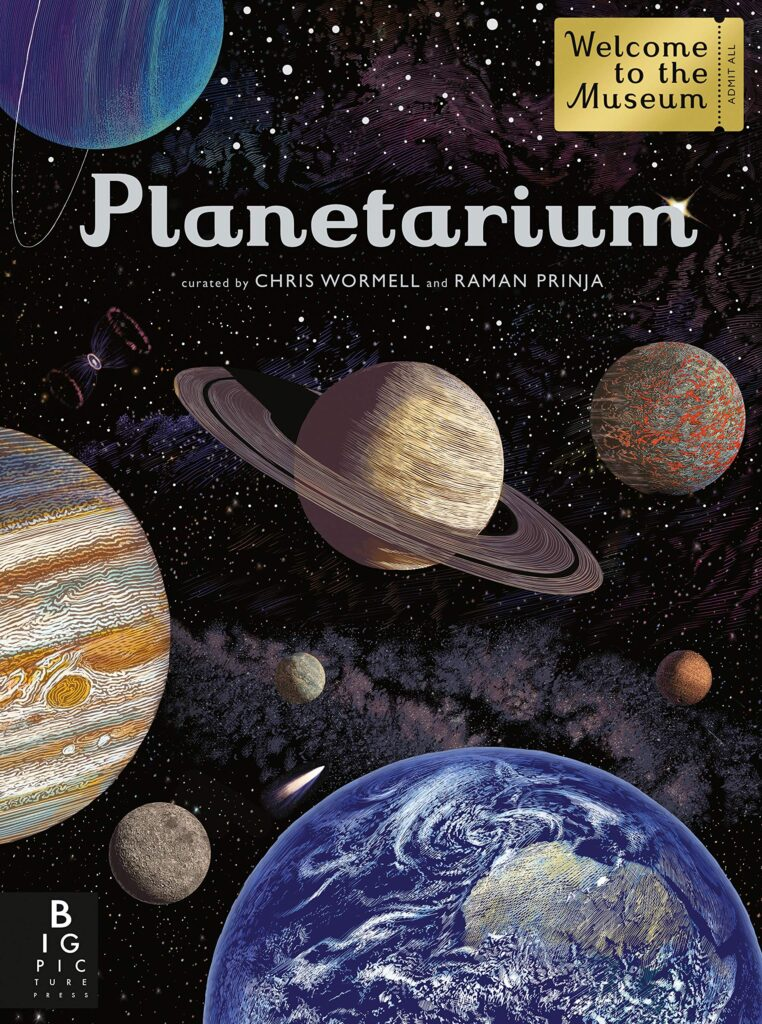 Planetarium - Welcome to the Museum