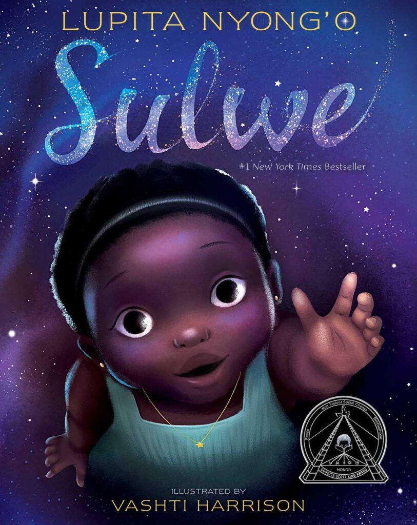 Sulwe by Lupita Nyong'o
